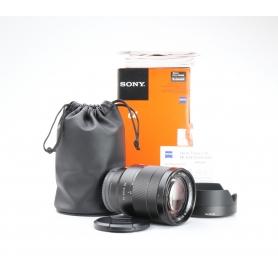 Sony Vario-Tessar T* FE 4,0/24-70 ZA OSS E-Mount (224972)