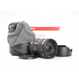 Canon EF 4,0/24-105 L IS USM (224973)
