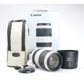 Canon EF 4,5-5,6/100-400 L IS USM II (224981)