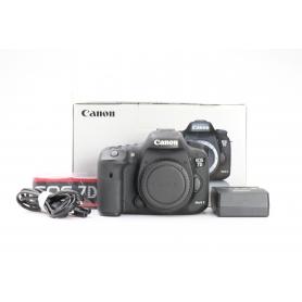 Canon EOS 7D Mark II (224982)