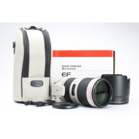 Canon EF 2,8/70-200 L IS USM II (224983)