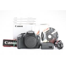 Canon EOS 600D (224988)