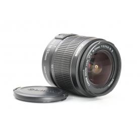Canon EF-S 3,5-5,6/18-55 IS II (224989)