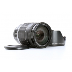 Canon EF-S 3,5-5,6/18-200 IS (225001)