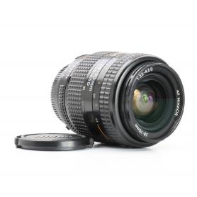 Nikon AF 3,5-4,5/28-70 D (225011)