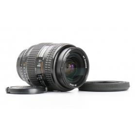 Nikon AF 3,5-4,5/28-70 D (225012)