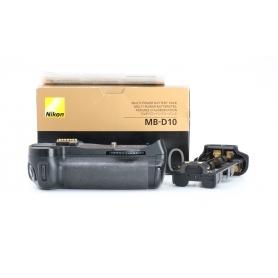 Nikon Hochformatgriff MB-D10 D300/D700 (225021)