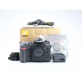 Nikon D200 (225036)