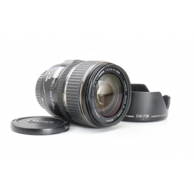 Canon EF-S 4,0-5,6/17-85 IS USM (225042)