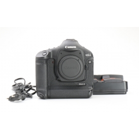 Canon EOS-1D Mark III (225046)