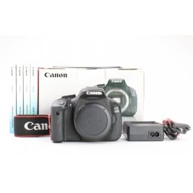 Canon EOS 600D (225074)