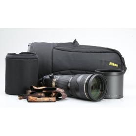 Nikon AF-S 4,0/200-400 G IF ED VR (223930)