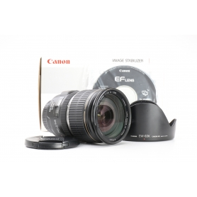 Canon EF-S 2,8/17-55 IS USM (225050)