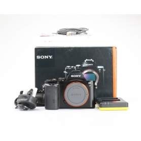 Sony Alpha 7 (225052)