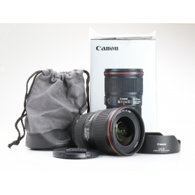 Canon EF 4,0/16-35 L IS USM (225061)