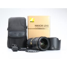 Nikon AF-S 2,8/24-70 G ED (225072)