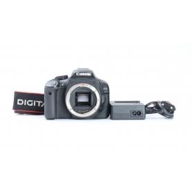 Canon EOS 550D (225073)