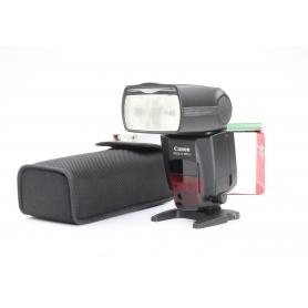 Canon Speedlite 580EX II (225077)