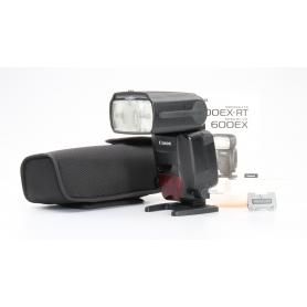 Canon Speedlite 600EX-RT (225078)