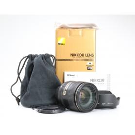 Nikon AF-S 4,0/24-120 G ED VR (225085)