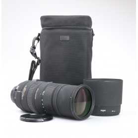 Sigma EX 5,0-6,3/150-500 APO DG HSM OS NI/AF (225091)