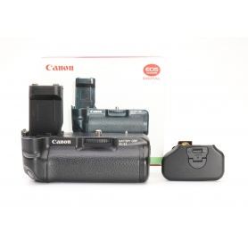 Canon Batterie-Pack BG-E3 EOS 350D/EOS 400D (225107)