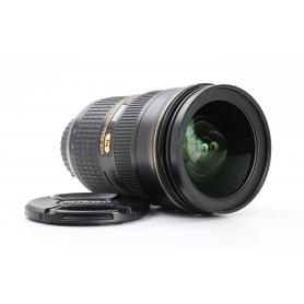 Nikon AF-S 2,8/24-70 G ED (225154)