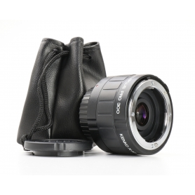 Kenko Telekonverter Pro-300 2x DGX NI/AF D (225092)