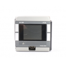 PhaseOne Digital Back Rückteil Hasselblad H 101 P20 (225129)