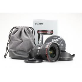 Canon EF 2,8/16-35 L USM II (225178)