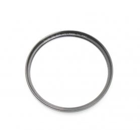 B+W UV-Filter E-72 010 UV-Haze 1x MRC (225000)