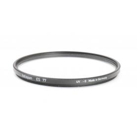 Heliopan UV-Filter E-77 (225019)