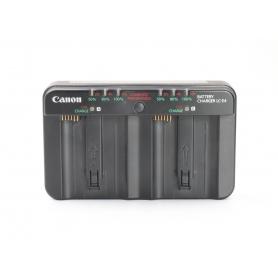 Canon Ladegerät LC-E4 (225172)