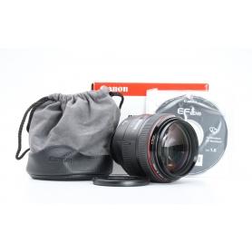 Canon EF 1,2/85 L USM II (225184)