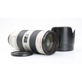 Canon EF 2,8/70-200 L IS USM (225191)