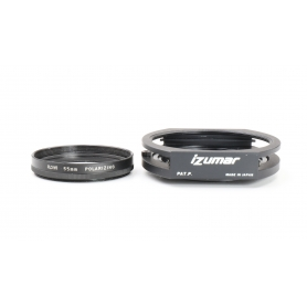 Izumar Filterhalter M55 55mm Filter Holder (224845)