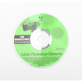 Adobe Photoshop Elements 1.0.1 (224854)