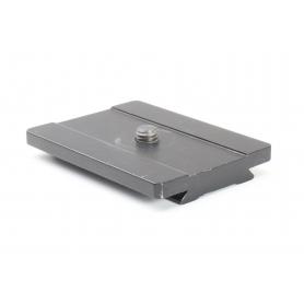 OEM Schnellkupplungsplatte Quick Release Plate Stativ Platte (224864)