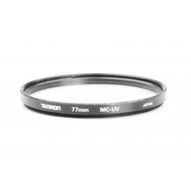 Tamron UV-Filter 77 mm MC-UV E-77 (225095)