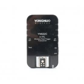 Yongnuo Wireless Flash Trigger Transceiver YN622C E-TTL (225105)