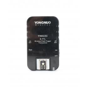 Yongnuo Wireless Flash Trigger Transceiver YN622C E-TTL (225106)