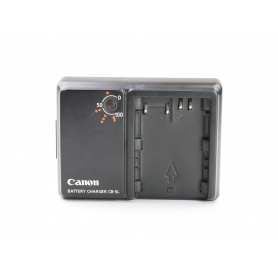 Canon Akku-Ladegerät CB-5L (225115)