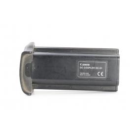 Canon DC-Coupler DC-E1 (225133)