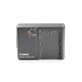 Canon Akku-Ladegerät CB-5L (225158)