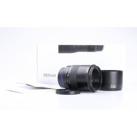 Zeiss Milvus Planar T* 2,0/100 Makro ZE C/EF (225205)