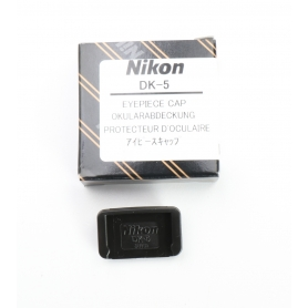 Nikon DK-5 Eyepiece Cap Okularabdeckung (224825)