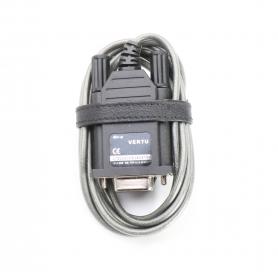 Vertu Headset DLV-A PC Kabel (unbenutzt) (224867)