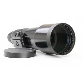 Pentax Takumar 4,5/500 Super Mult Coated Asahi mit Nikon NI/AI Anschluss (225120)
