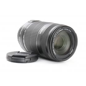 Canon EF-S 4,0-5,6/55-250 IS II (225236)