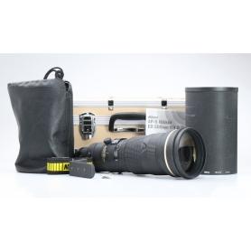 Nikon AF-S 4,0/500 IF ED D (225240)
